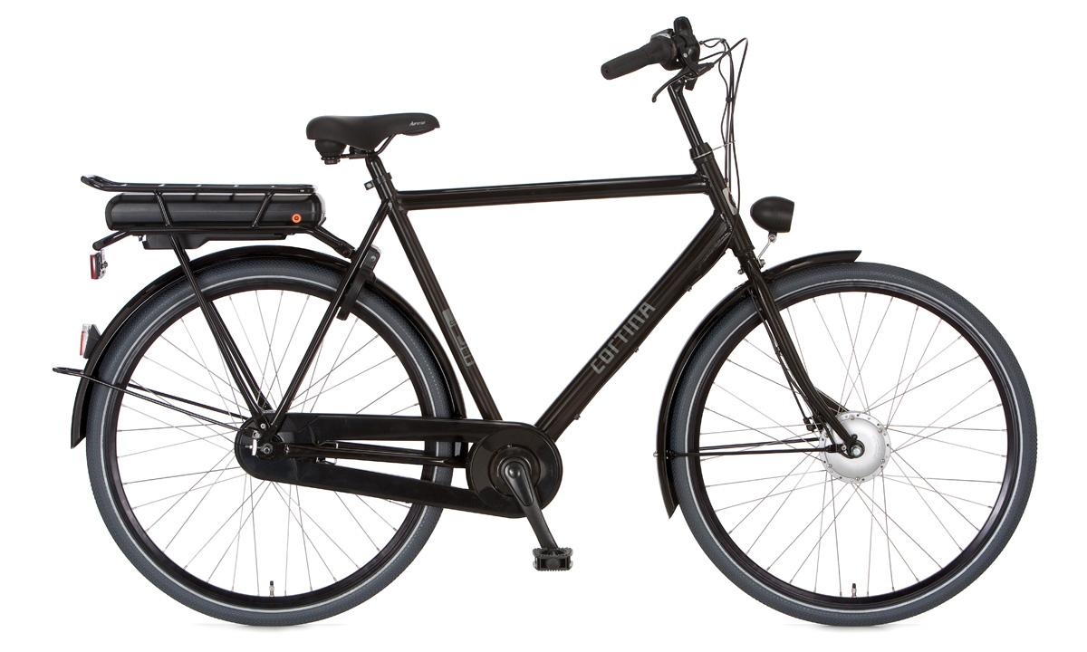 de beste e bikes van 2018 fietsen123. Black Bedroom Furniture Sets. Home Design Ideas