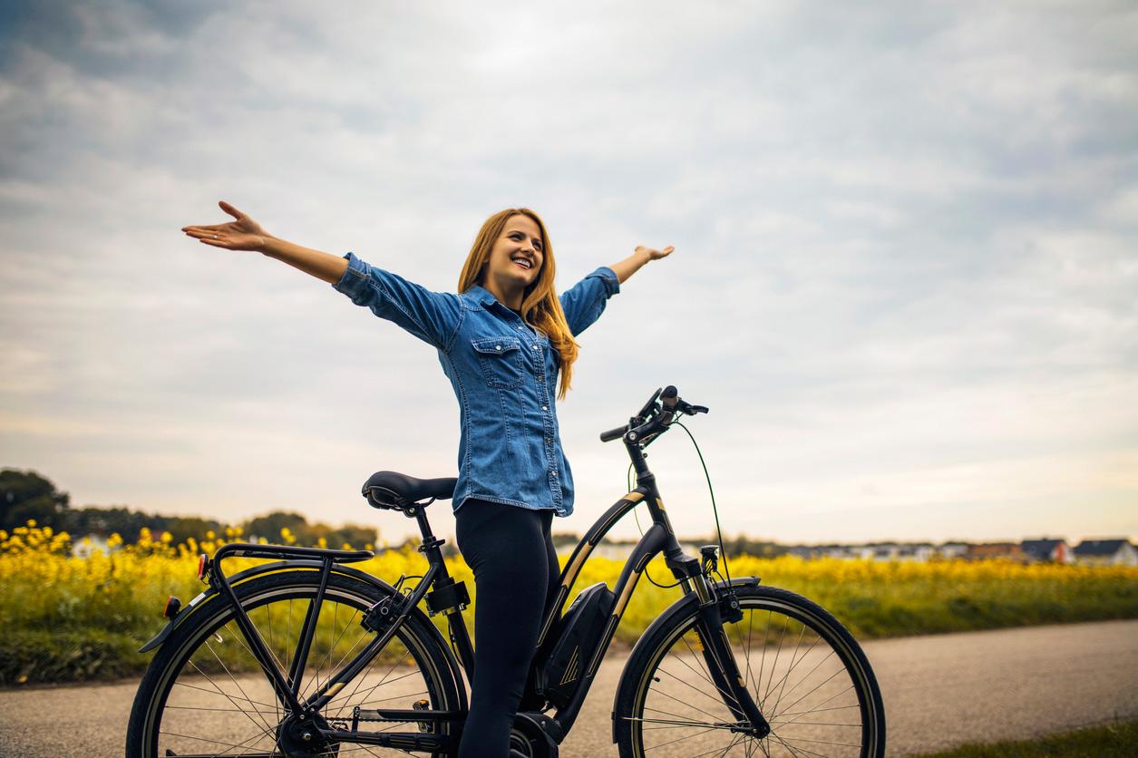 de beste e bike van 2018 volgens e bike xperience fietsen123. Black Bedroom Furniture Sets. Home Design Ideas