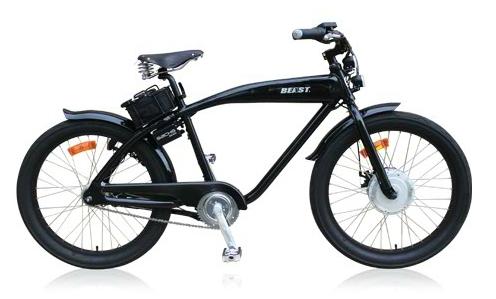 e bike sachs beast fietsen123. Black Bedroom Furniture Sets. Home Design Ideas