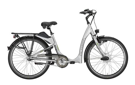 e bike victoria bremen fietsen123. Black Bedroom Furniture Sets. Home Design Ideas