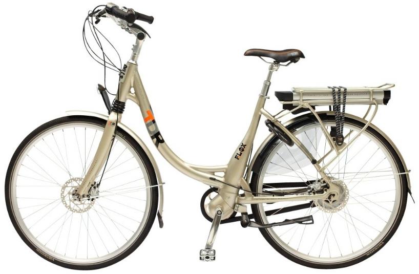 gewicht gemiddelde fiets