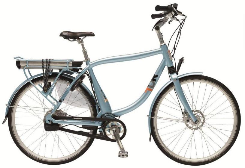 e bike tdr floxx fietsen123. Black Bedroom Furniture Sets. Home Design Ideas