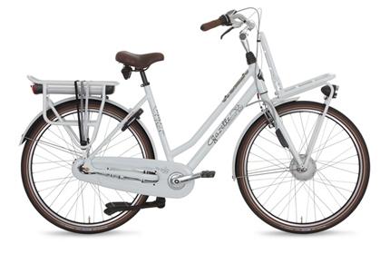 Gazelle fietsen aanbiedingen utrecht