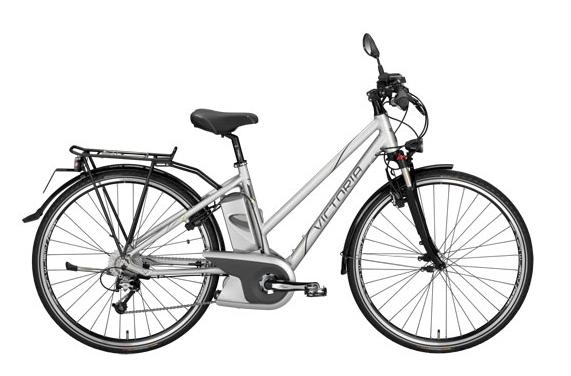 e bike victoria hockenheim fietsen123. Black Bedroom Furniture Sets. Home Design Ideas