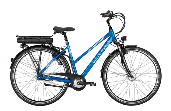 e bike victoria meran fietsen123. Black Bedroom Furniture Sets. Home Design Ideas