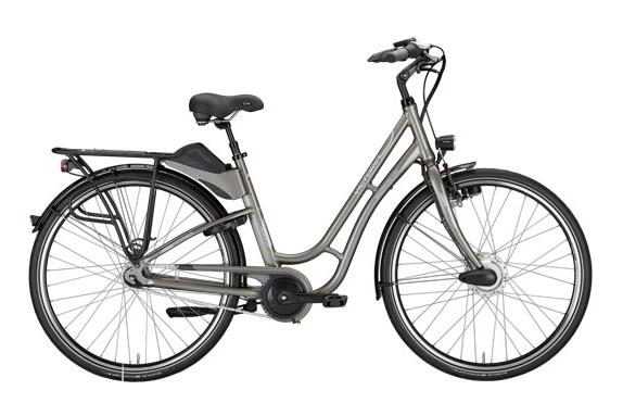 e bike victoria m nsterland fietsen123. Black Bedroom Furniture Sets. Home Design Ideas