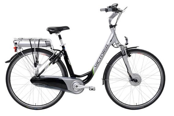 e bike victoria niederrhein fietsen123. Black Bedroom Furniture Sets. Home Design Ideas