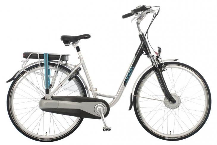 e bike overzicht flyer fietsen fietsen. Black Bedroom Furniture Sets. Home Design Ideas