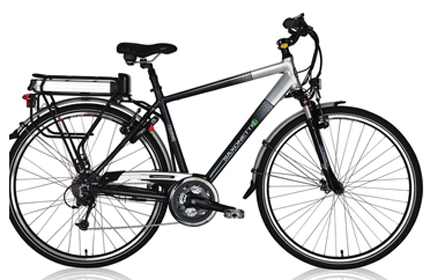 e bike sachs saxonette touring heren fietsen123. Black Bedroom Furniture Sets. Home Design Ideas