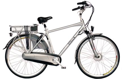 e bike stella romeo fietsen123. Black Bedroom Furniture Sets. Home Design Ideas