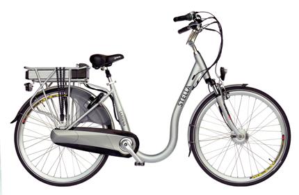 e bike stella sardena fietsen123. Black Bedroom Furniture Sets. Home Design Ideas
