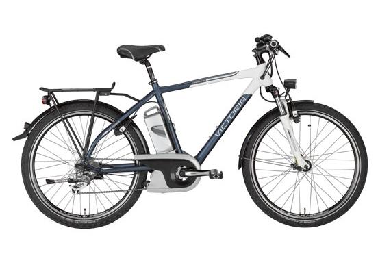 e bike victoria toulouse fietsen123. Black Bedroom Furniture Sets. Home Design Ideas