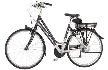 e bike koga miyata e runner fietsen123. Black Bedroom Furniture Sets. Home Design Ideas