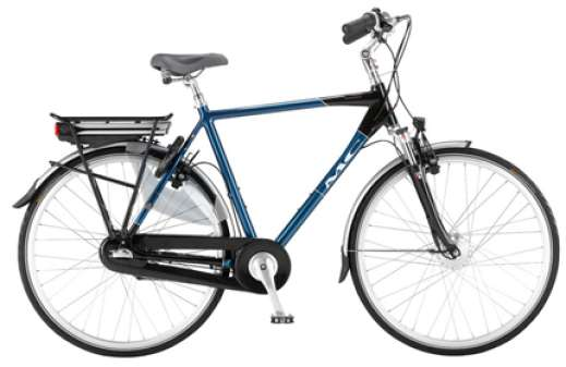 Multicycle Comfort-E