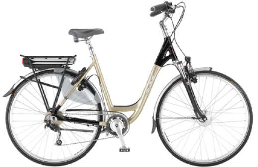 Multicycle Comfort-SE