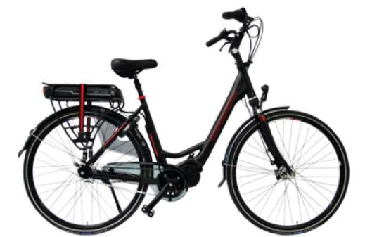 e bike sachs concordia comfort c fietsen123. Black Bedroom Furniture Sets. Home Design Ideas