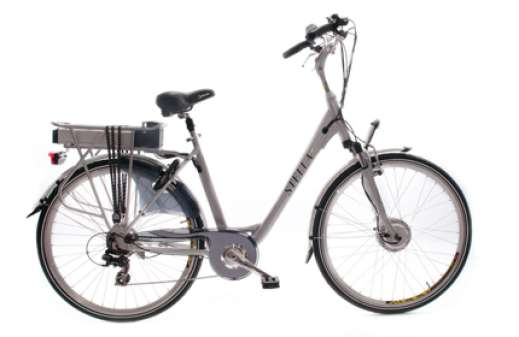 e bike stella albatros fietsen123. Black Bedroom Furniture Sets. Home Design Ideas