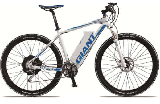 Giant Talon 29-er Hybrid Adult