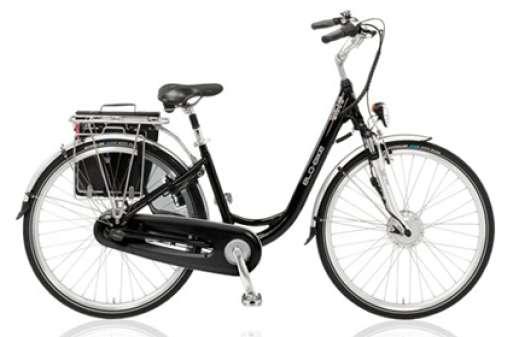 e bike sachs elo bike de luxe fietsen123. Black Bedroom Furniture Sets. Home Design Ideas