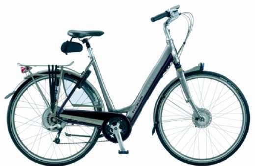 e bike koga miyata tesla tour fietsen123. Black Bedroom Furniture Sets. Home Design Ideas