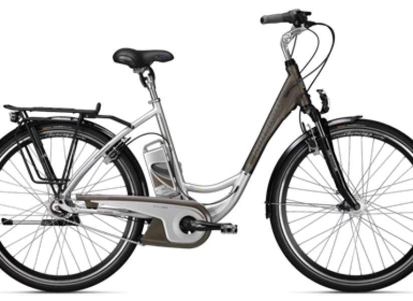 e bike test 2011 deel 2 fietsen123. Black Bedroom Furniture Sets. Home Design Ideas