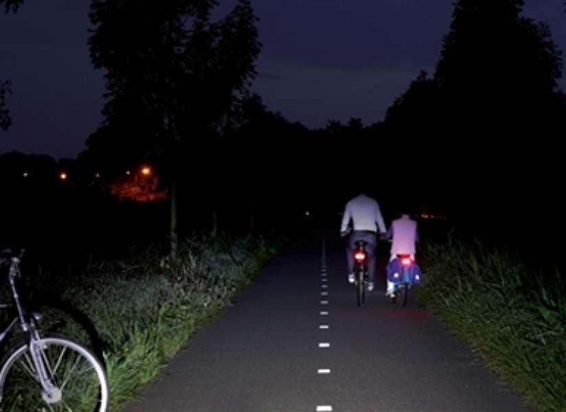 Val op met je fiets! Hou rekening met controles. | Fietsen123