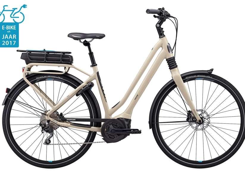 Beste Lichte Stadsfiets : Winnaars fiets van het jaar 2017 fietsen123